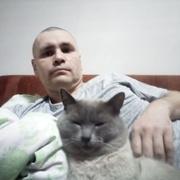 geky 41 год (Телец) хочет познакомиться в Томске