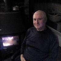 Владимир, 60 лет, Рыбы, Москва