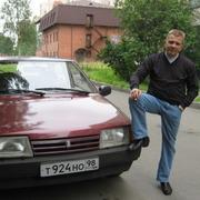 Дима, 50 лет, Лев