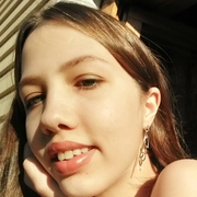 Алиса, 18, г.Абакан