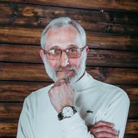 Игорь, 71 год, Близнецы, Минск