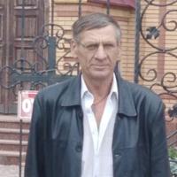 Виктор, 64 года, Рак, Оренбург