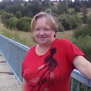 Татьяна, 62, г.Великий Устюг
