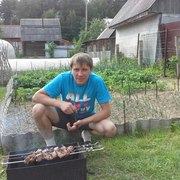 евген, 35, г.Мышкин
