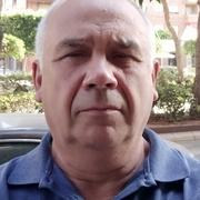 Виктор 60 лет (Близнецы) Брянск