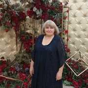 Начать знакомство с пользователем Наталья 60 лет (Рак) в Армавире