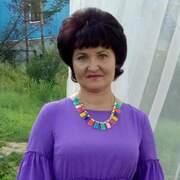 Нина 50 Петровск-Забайкальский
