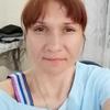 Татия, 42, г.Полтавка