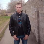 ник, 27, г.Новопавловск