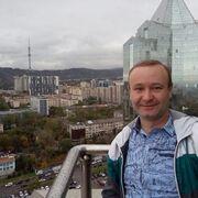 Евгений 41 год (Близнецы) Астана