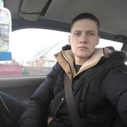 Знакомства в Слуцке с пользователем Дима 22 года (Овен)