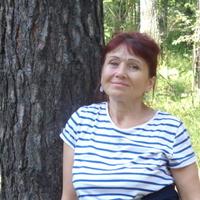 Надежда Ивановна, 60 лет, Весы, Новороссийск