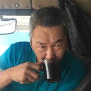 Николай, 50, г.Якутск