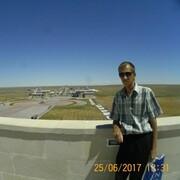 Александр, 57, г.Байконур