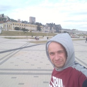 Андрей, 32, г.Кстово