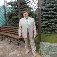 Олег, 57 лет, Близнецы, Красноярск