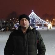 Олег 36 лет (Рак) Шебекино