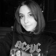 Анастасия, 19, г.Курганинск