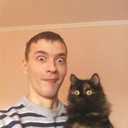 Колян, 29, г.Красноярск