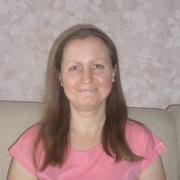 ЕЛЕНА, 47, г.Электросталь