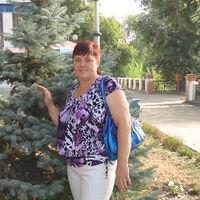 галина, 52 года, Телец, Вольск