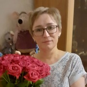лара, 48, г.Москва