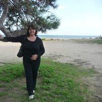 Алина, 61 год, Овен, Москва