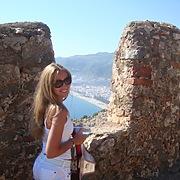 Кристина, 32, г.Владикавказ