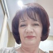 Валентина, 66, г.Новоалександровск