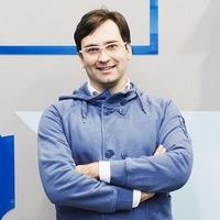Виктор Смирнов, 34 года, Овен, Киев