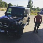 Дмитрий Клеперов, 23, г.Шаховская