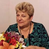 Mira, 62 года, Скорпион, Москва