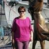 Елена, 59, г.Новороссийск