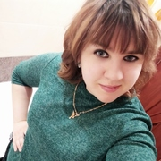 Оксана 22 Ульяновск