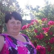 Знакомства в Питерке с пользователем Надежда 34 года (Телец)