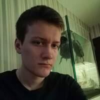 Даниил, 20 лет, Стрелец, Санкт-Петербург