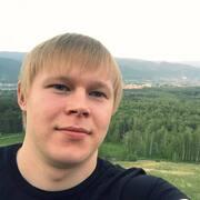 Андрей Спиридонов, 22, г.Норильск
