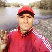 Александр 46 лет (Овен) Кропоткин