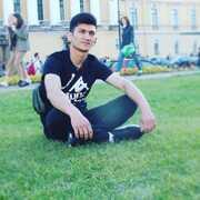 сулейман, 21, г.Санкт-Петербург