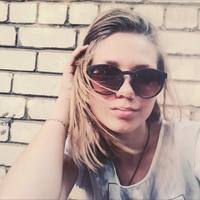 Дарья, 23 года, Рак, Береговое