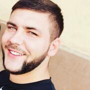 Dragan, 27, г.Вена