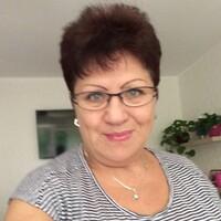 Natalia, 61 год, Дева, Гамбург