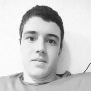 Андрей, 20, г.Шебекино