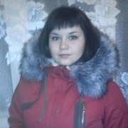 Полина, 25, г.Бугуруслан