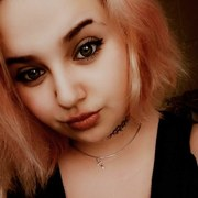 Арина, 21, г.Лакинск