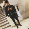 Abdelkader, 21, Algiers