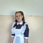 Оксана Швеина, 18, г.Армавир