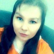 Александра Жданова, 28, г.Томск