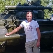 Иван 56 Мостовской