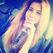 Арина, 24, г.Саянск